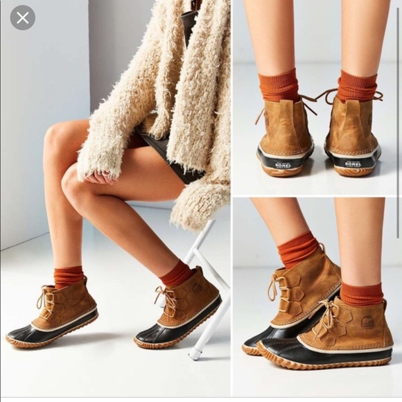 70a546b76b2 Sorel our and about weather boot. M 5bf44805fe515131561374e0